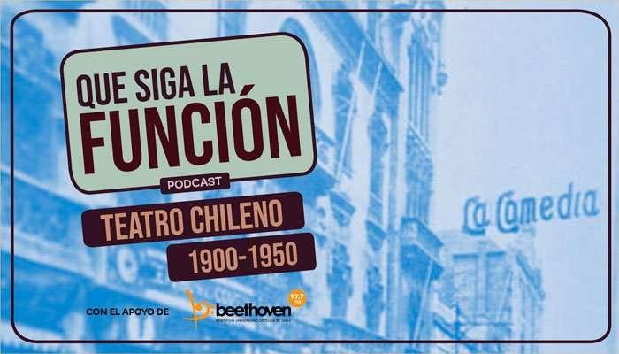 Noticia lanzamiento1 Podcast TeatroUc
